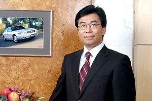 上海通用汽车有限公司总经理丁磊简介