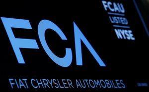 FCA股价创历史新高 Jeep品牌今年前景利好