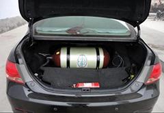 搞搞新意思 汽车油改气 仔细看看有哪些利和弊