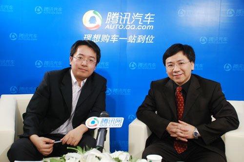 """姚利文:东风柳汽将推出""""油耗三包"""""""
