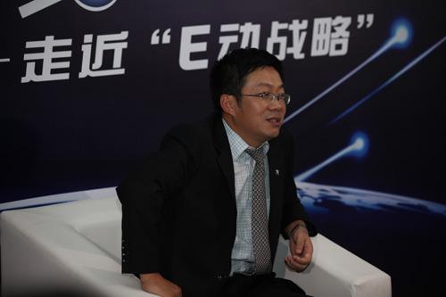 东标吕海涛:1.6T新车型或2014年发布