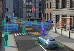 法可赛推混合V2X平台 支持短程通信和C-V2X通信