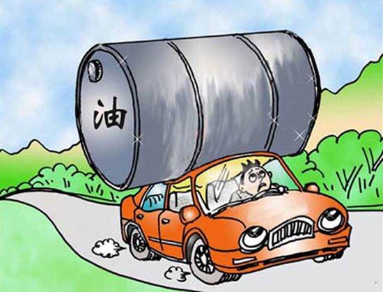 [车价调查]不惧高油价 6款省油紧凑型车行情