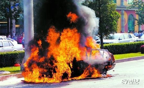 新能源车问题频发 市场监管总局要求召回缺陷车辆