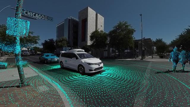 丰田对无人驾驶汽车保持谨慎态度
