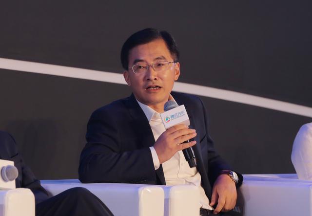 刘波:长安计划2020年实现L3级别自动驾驶