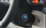 一键启动车有钥匙孔吗?