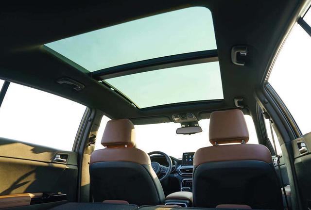 福特领界/吉利轿跑SUV等 近期值得关注的7款国产新车