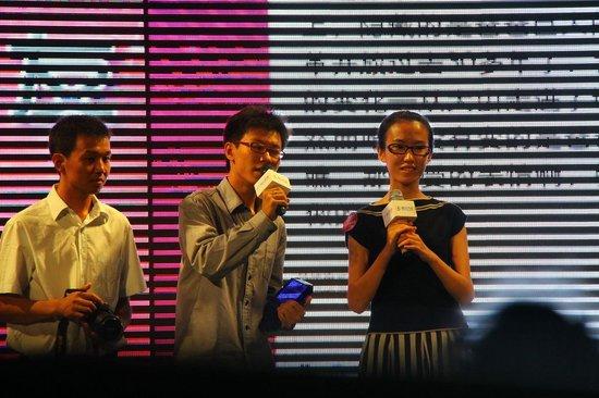车友微博节最佳文字奖:《汽油味的梦想》