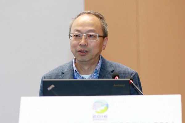 马军:长安希望打造中国汽车生态圈联盟