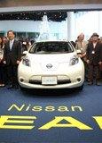 丰田:新能源路线向中国靠近