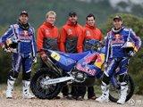 德普雷领衔KTM出战2011达喀尔
