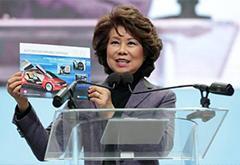 美国交通部欲修订方针 为自动驾驶扫清障碍