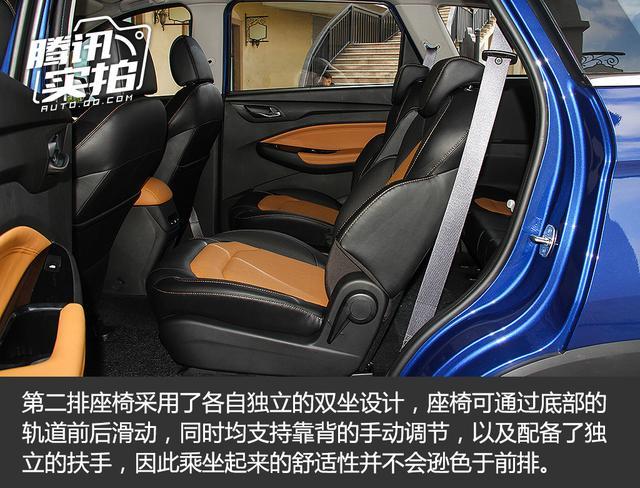 7座中型SUV的主力派 澳门银河备用网址S3实拍