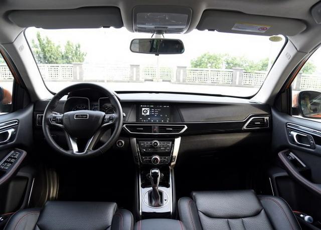 大迈X5部分车官方价格调整降幅0.6-1万元