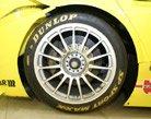 轮胎厂商和汽车赛事