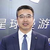 张国富:北汽要做中国越野车第一品牌