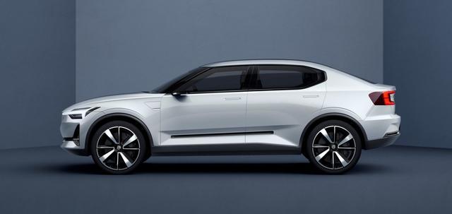 沃尔沃推出首款纯电动车 将搭载100kW功率电池组