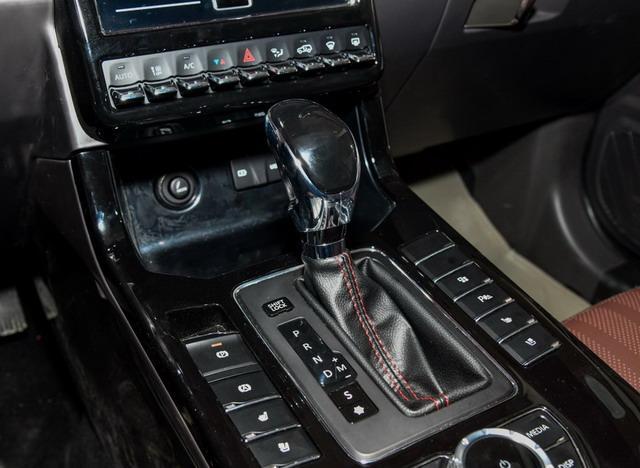 时尚硬朗SUV 全新昌河Q7将于3月18日上市