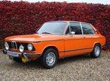 BMW2000 tii