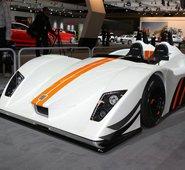 每年限量25台Caterham 打造SP300R道路版赛车