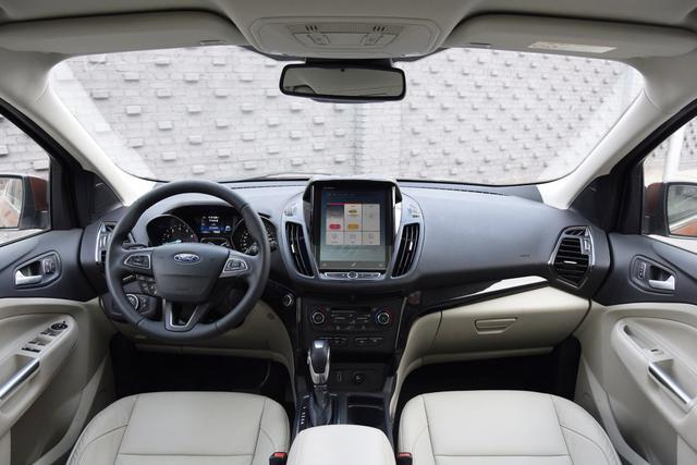 20万级全能属性 三口之家的首选城市SUV