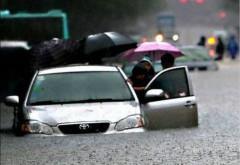 汽车进水怎么办 不要慌做好以下几点就够了