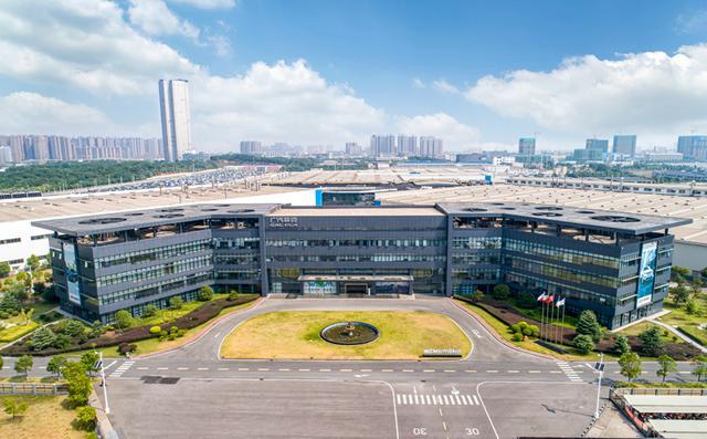 走进广汽菲克长沙工厂 揭秘Jeep品质如何打造