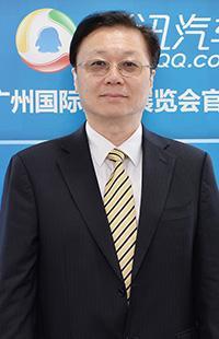 东风裕隆汽车有限公司副总经理白清源