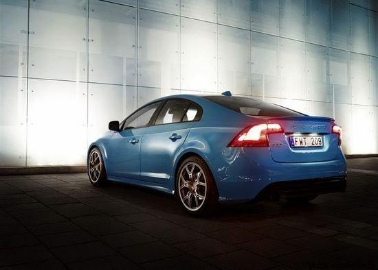 """日前沃尔沃官方宣布,S60 Polestar概念车以及三款沃尔沃""""60系""""R-Design车型将于上海车展亮相"""