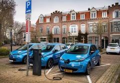 电动车将可给电网充电 雷诺集团开启大规模试验