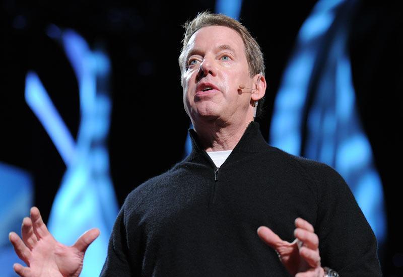 """比尔—福特:新技术领域谈判顺利 福特和大众""""合二为一"""""""