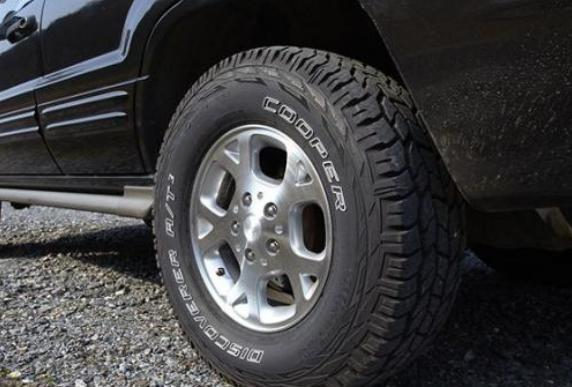 """轮胎也会""""中暑""""车主该如何应对"""