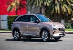 美版NEXO燃料电池SUV携多款ADAS功能 生物基材料实现碳减排