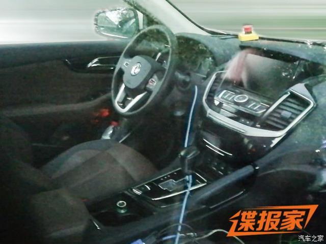 新款风神AX7设置信息曝光 将12月21日上市