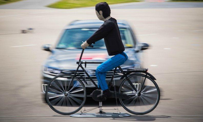 欧盟、日本就车辆自动制动系统监管草案表示支持