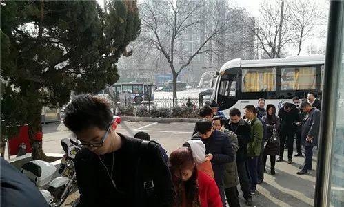 3月1日起 驾驶证消分新规将实施!全国多地交通违法大厅被挤爆!