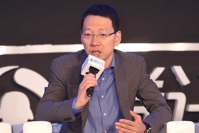 沃尔沃汽车集团亚太区产品部副总裁 吴震皓
