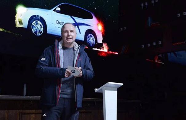 把中国当成主场 寰球汽车对话宝马集团董事长科鲁格