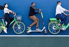 共享短途出行平台lime获谷歌风投领投3.35亿美元融资