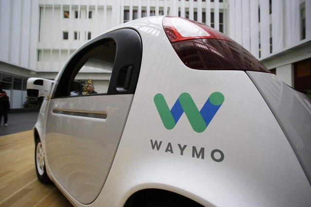 Waymo将推全新叫车服务所用车辆已实现全自动驾驶