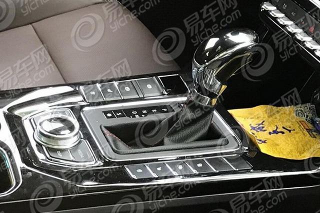 昌河将推四款新车 Q7有望2017年内发布