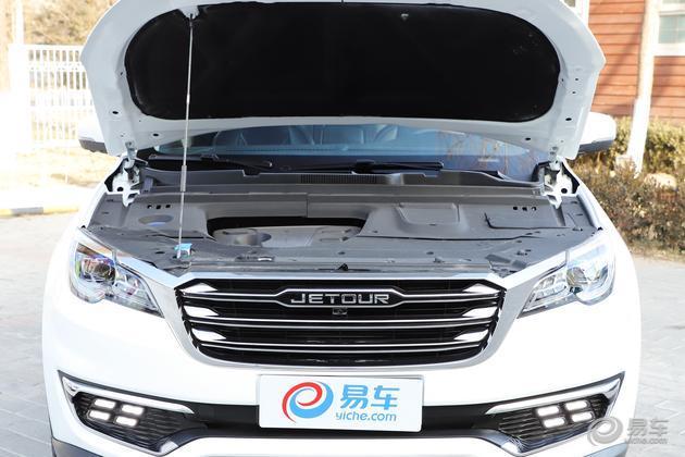 捷途X70将于8月17日上市 搭载1.5T发动机