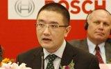 蒋健:中国将成为电动车方面的全球领导者