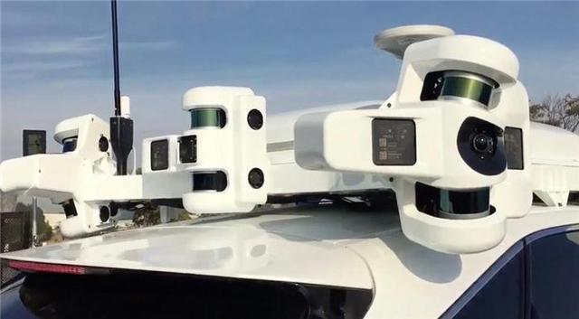 苹果添置雷克萨斯RX450h 自动驾驶测试车增至27辆