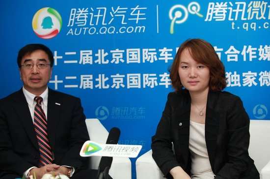 徐大全:博世将为市场研发电动车电池