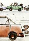 汽车行业仍处于快速普及阶段