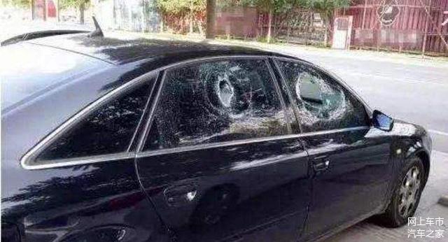 没带钥匙别砸窗户 备用钥匙藏这 靠谱安全