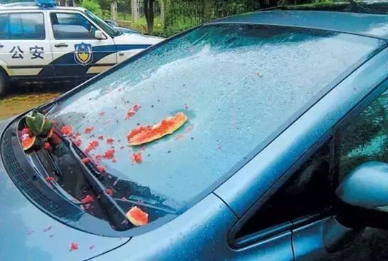停车为啥不能停在窗户下面 老司机都是这么说的