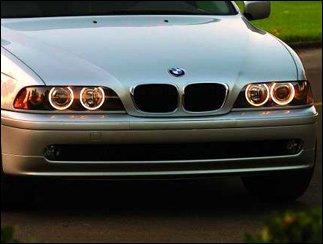 汽车大灯改装五种方法全攻略